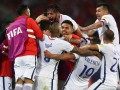 Прогноз на матч Чили - Австралия от букмекеров