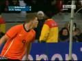 Нидерланды - Турция 1:0
