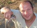 На Корреспондент.net начинается чат с Федором Емельяненко