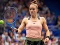 Саккари стала первой греческой теннисисткой в Итоговом турнире WTA