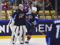 США - Канада 4:1 видео шайб и обзор матча ЧМ-2018 по хоккею
