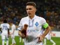 Сидорчук подписал новый контракт с Динамо