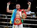 Украинский боксер Продан защитил интерконтинентальный пояс IBF