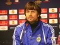Шовковский: В последнее время вообще не следил за сборной Италии