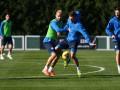 Гармаш провел первую тренировку в составе Ризеспора