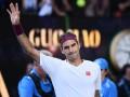 Федерер в сложнейшем матче обыграл Сандгрена и вышел в полуфинал Australian Open