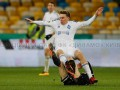 Сидорчук: В Динамо нет никакого кризиса