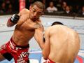 Альдо и Эдгар проведут бой за временный пояс чемпиона UFC