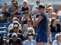 Ястремская не смогла доиграть матч первого раунда турнира WTA в Словении
