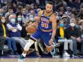 Карри и Бриджес названы лучшими игроками первой недели в НБА