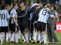 Экзамен для Марадоны. Аргентина побеждает Нигерию