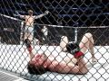 Стала известна дата первого турнира UFC  в России