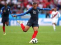 Мбаппе стал самым молодым автором гола Франции на чемпионате мира