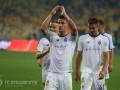 Динамо начнет выступления в Лиге Европы матчем с Астаной, Ворскла - с Арсеналом