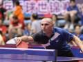 Украинцы Дидух и Николенко взяли золото Паралимпиады в настольном теннисе