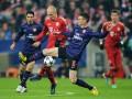 Прогноз на матч Бавария - Арсенал от букмекеров