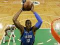NBA: Чемпион сложил полномочия