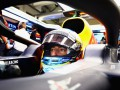 Риккардо выиграл первую практику Гран-при Германии