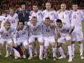 Лаштувка и Хюбшман в помощь. Стал известен состав сборной Чехии на матч с Украиной