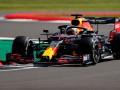 Ферстаппен выиграл первую практику Гран-при Великобритании, Феттель не стартовал