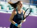 Бондаренко зачехлила ракетку во втором круге Абу-Даби
