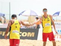Украинский волейболист заболел раком