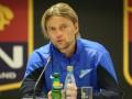 Тимощук: Объединенный чемпионат имеет больше минусов, чем плюсов