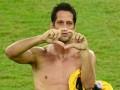 Если Касильясу нужна замена в Реале, то я готов - вратарь сборной Таити