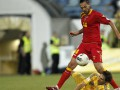 Нападающий сборной Черногории: Нет смысла искать себе какое-то оправдание