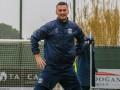 Милевский забил гол в матче против Слуцка