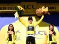 Тур де Франс: Томас победил на 12-м этапе, одержав вторую победу кряду