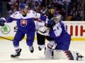 Словакия - Канада - 5:6 видео шайб и обзор матча чемпионата мира по хоккею
