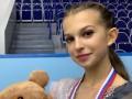 Скандальная российская фигуристка будет выступать за Украину