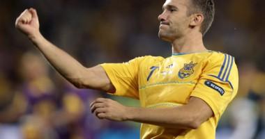 Лучшие мгновения Евро-2012