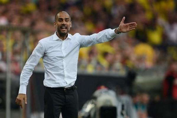 Гвардиола с Баварией не проиграл ни одного из 15 стартовых матчей Бундеслиги