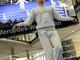 Чемпионские прыжки / Павел Терехов / Пресс-служба братьев Кличко