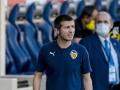 Валенсия уволила второго тренера за сезон