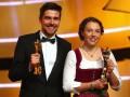 Дальмайер признали спортсменкой года в Германии