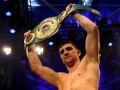 Украинец Кучер не сумел отобрать у Марко Хука чемпионский пояс