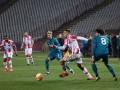Милан сенсационно упустил победу над Црвеной Звездой в Лиге Европы