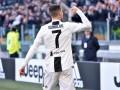 Роналду, летом покинувший Реал, стал лучшим бомбардиром команды по итогам 2018 года