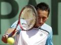 Стаховский уступает Ферреру и покидает Roland Garros