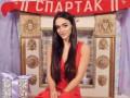 Красавица-врач оставила игроков Спартака без секса накануне игры с Ливерпулем