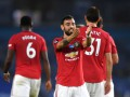 Брайтон - Манчестер Юнайтед 0:3 видео голов и обзор матча АПЛ