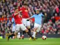 Манчестер Юнайтед - Манчестер Сити: определяем фаворита противостояния