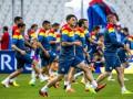 Игроков сборной Румынии обокрали накануне матча отбора ЧМ-2018