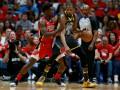 НБА: Голден Стэйт и Хьюстон в шаге от выхода в финал Запада