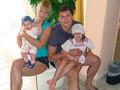 Динамо и Шахтер в отпуске: Кто где отдыхает