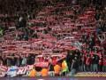 Болельщики Баварии вступили в половой акт на трибунах во время матча