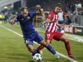 Ростов - Атлетико Мадрид 0:1 Видео гола и обзор матча Лиги чемпионов